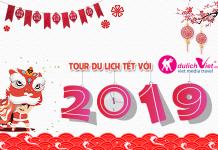 du lịch tết 2019