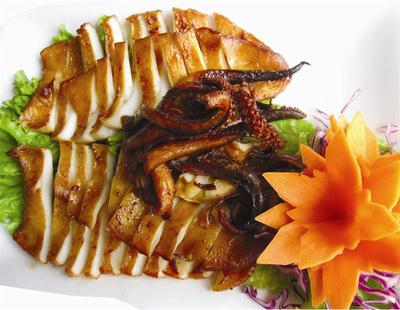 Du lịch Nha Trang - Trải nghiệm văn hóa ẩm thực Nha Trang