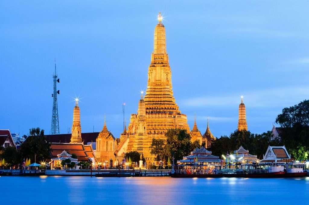 Nhũng kinh nghiệm du lịch Thái lan